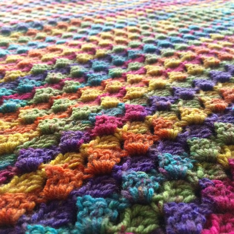 ThatGirlWhoCrochet-RainbowBlanket