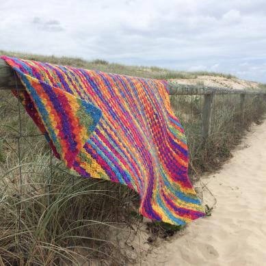 ThatGirlWhoCrochets-RainbowBlanket2