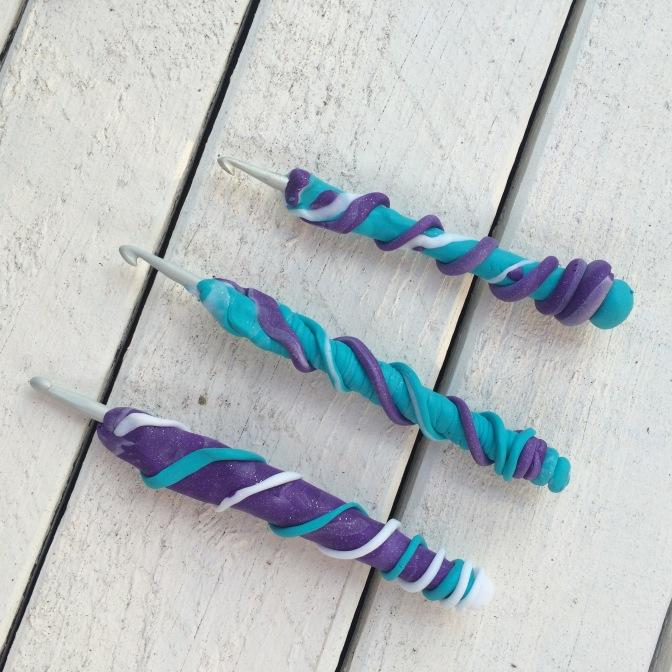 Custom Crochet Hooks