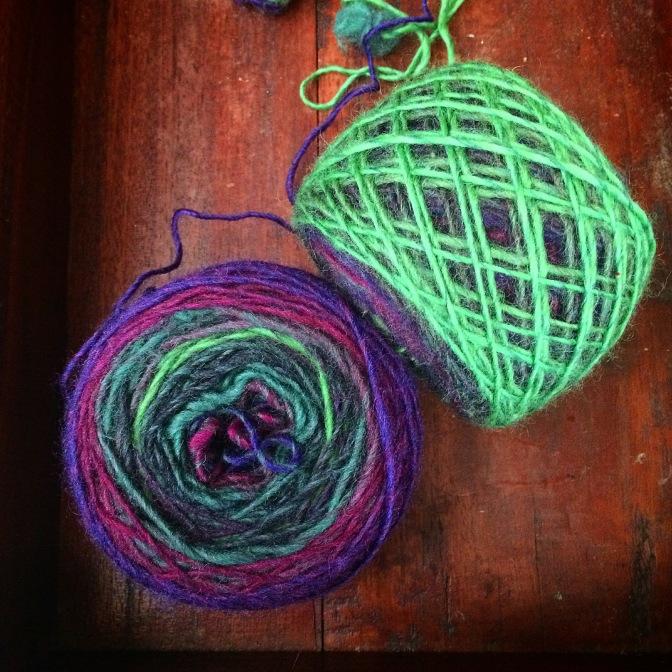 Yarn Review: Magic Wool De Luxe